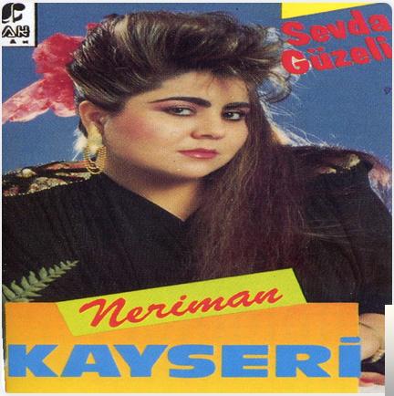 Sevda Güzeli (1985) albüm kapak resmi
