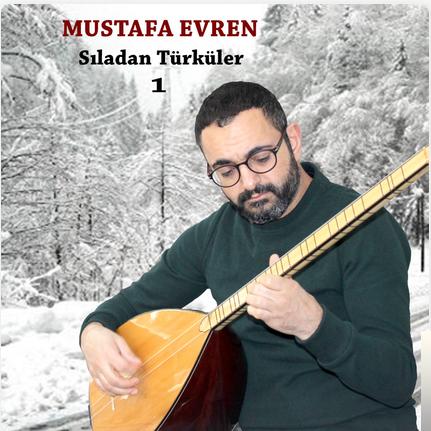 Sıladan Türküler 1 (2018) albüm kapak resmi