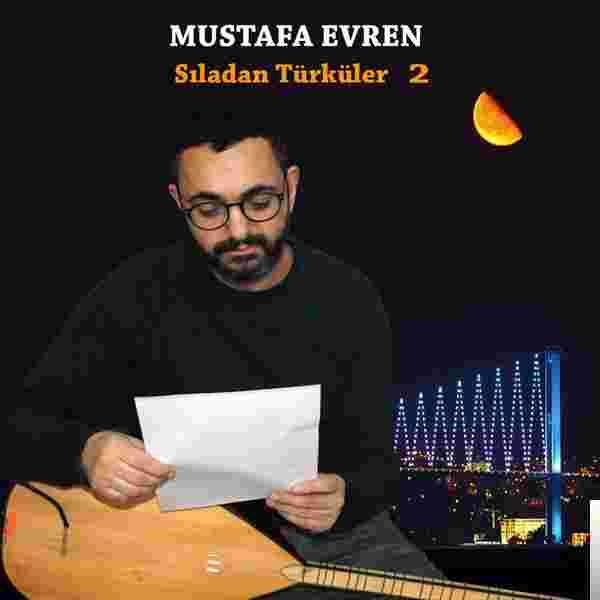 Sıladan Türküler 2 (2019) albüm kapak resmi