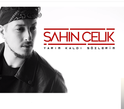 Yarım Kaldı Sözlerim (2019) albüm kapak resmi