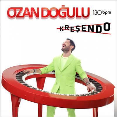 130 Bpm Kreşendo (2019) albüm kapak resmi