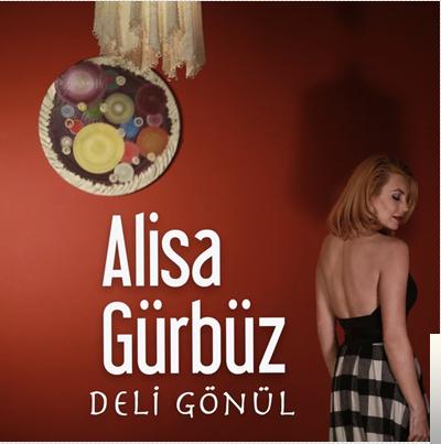 Deli Gönül (2019) albüm kapak resmi