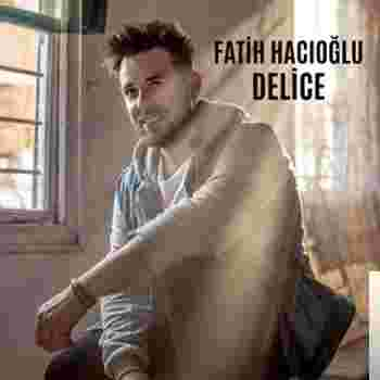Delice (2019) albüm kapak resmi