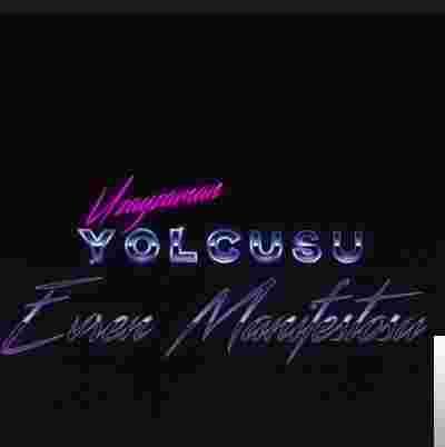 Evren Manifestosu (2018) albüm kapak resmi
