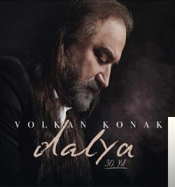 Dalya (2019) albüm kapak resmi