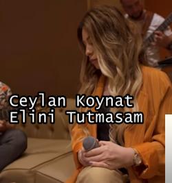 Elini Tutmasam (2019) albüm kapak resmi