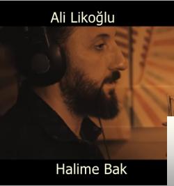 Halime Bak (2019) albüm kapak resmi