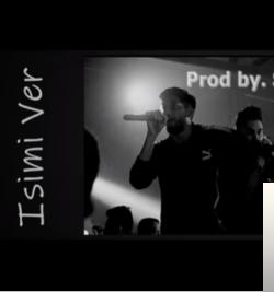 İşimi Ver (2019) albüm kapak resmi