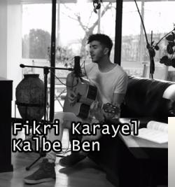 Kalbe Ben (2019) albüm kapak resmi