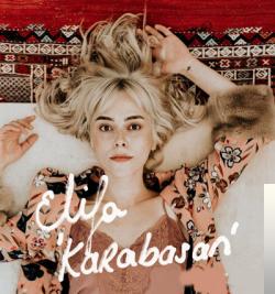 Karabasan (2019) albüm kapak resmi