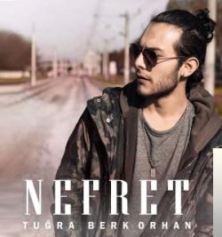 Nefret (2019) albüm kapak resmi