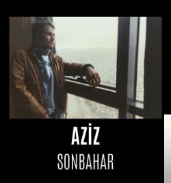 Sonbahar (2019) albüm kapak resmi