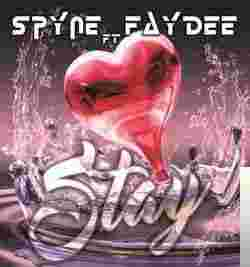 Stay (2019) albüm kapak resmi
