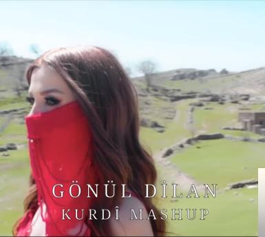 Kurdi Mashup (2019) albüm kapak resmi