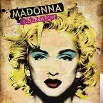 Madonna Best Song albüm kapak resmi