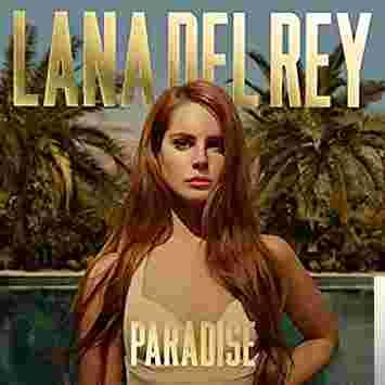 Paradise (2011) albüm kapak resmi