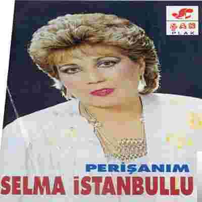 Perişanım (1976) albüm kapak resmi