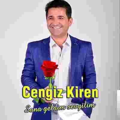 Sana Geldim Sevgilim (2019) albüm kapak resmi
