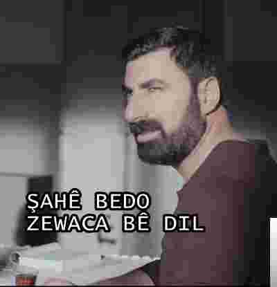 Zewaca Be Dıl (2019) albüm kapak resmi