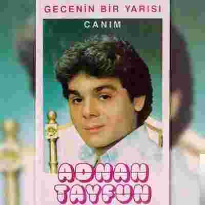 Canım (1988) albüm kapak resmi