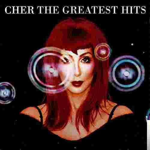 Cher Best Song albüm kapak resmi