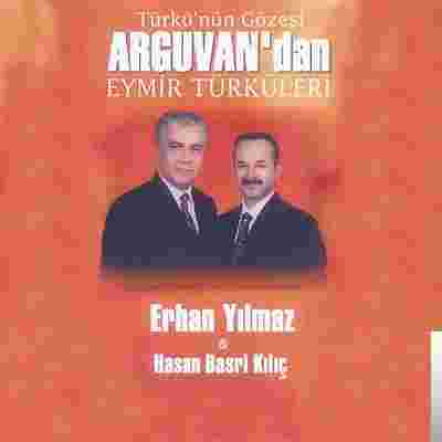 Eymir Türküleri (2000) albüm kapak resmi