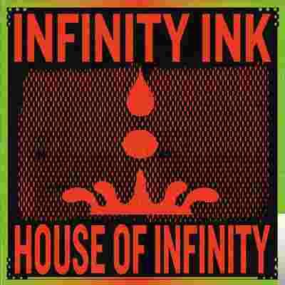 Infinity (2014) albüm kapak resmi