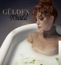 Mendil (2019) albüm kapak resmi
