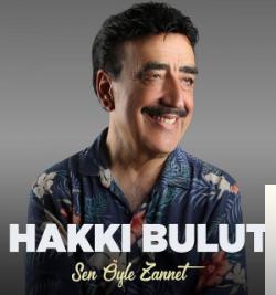 Sen Öyle Zannet (2019) albüm kapak resmi