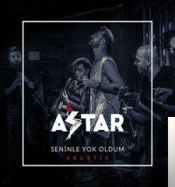 Seninle Yok Oldum (2019) albüm kapak resmi