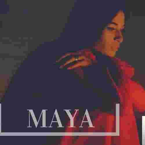 Maya (2019) albüm kapak resmi