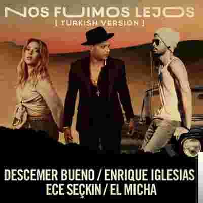 Nos Fuimos Lejos (2019) albüm kapak resmi