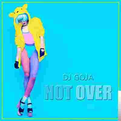 Not Over (2019) albüm kapak resmi
