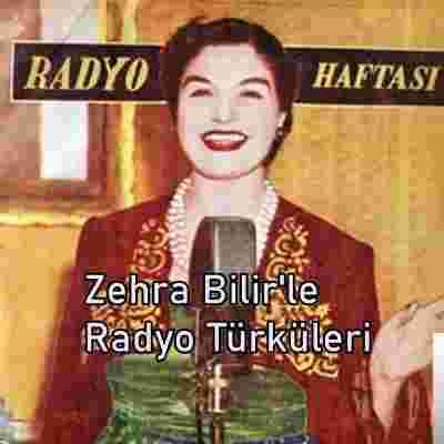 Radyo Türküleri albüm kapak resmi