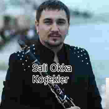 Sali Okka Koçekler albüm kapak resmi