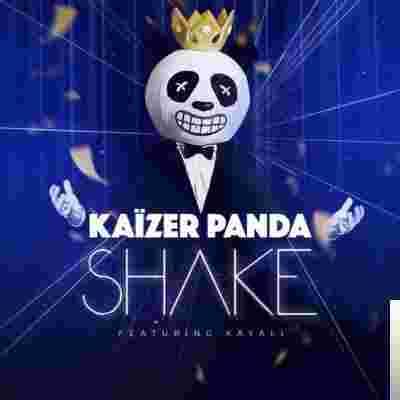 Shake (2019) albüm kapak resmi