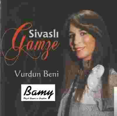 Vurdun Beni (2019) albüm kapak resmi