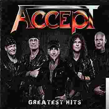 Accept Best Song albüm kapak resmi