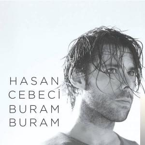Buram Buram (2019) albüm kapak resmi
