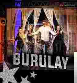 Burulay (2019) albüm kapak resmi