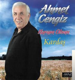 Haram Olsun (2019) albüm kapak resmi