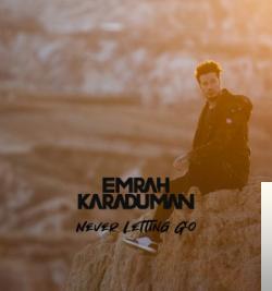 Never Letting Go (2019) albüm kapak resmi