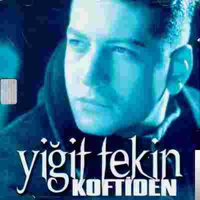 Koftiden (2014) albüm kapak resmi