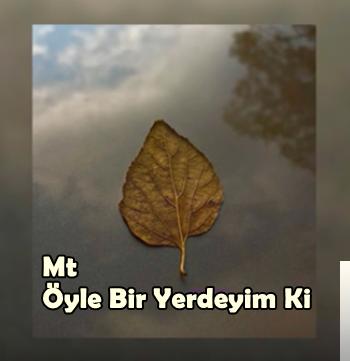 Öyle Bir Yerdeyim Ki (2019) albüm kapak resmi