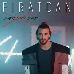 Sansürsüz (2019) albüm kapak resmi
