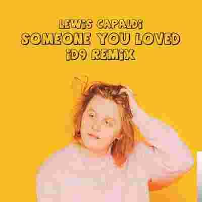 Someone You Loved (2019) albüm kapak resmi
