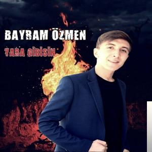 Yara Gibisin (2019) albüm kapak resmi