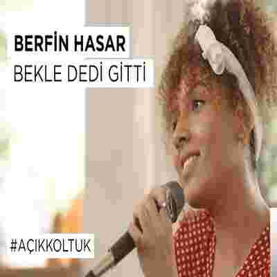 Bekle Dedi Gitti (2019) albüm kapak resmi