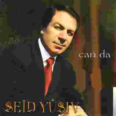 Can Da (1995) albüm kapak resmi