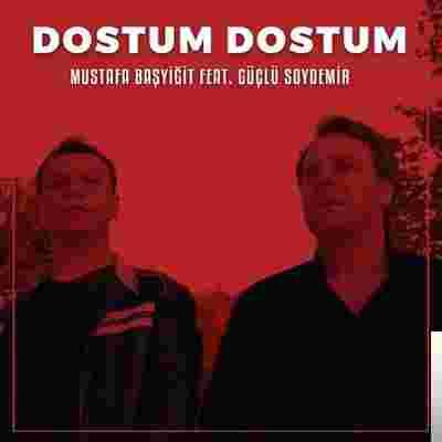 Dostum Dostum (2019) albüm kapak resmi